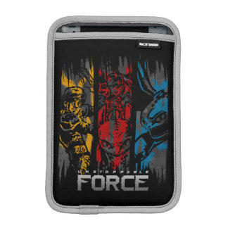 Dragons Unstoppable Force iPad Mini Sleeves