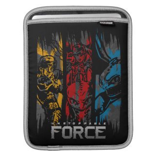 Dragons Unstoppable Force iPad Sleeve