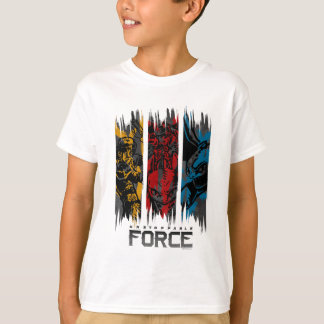 Dragons Unstoppable Force T-Shirt