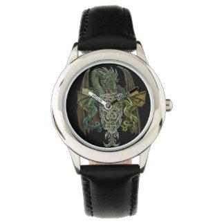 Dragons Wrist Watch