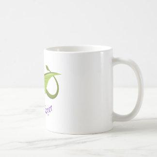 Dragonslayer Coffee Mug