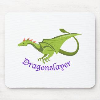Dragonslayer Mouse Pads