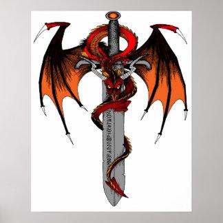 Dragonslayer Impresiones