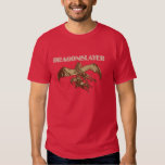 DragonSlayer T-shirt