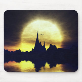 Dragonspire Mouse Pad