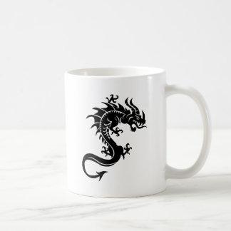 Dragontribal Taza De Café