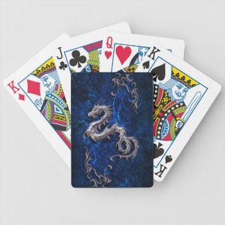 Dragoon Bicycle Playing Cards