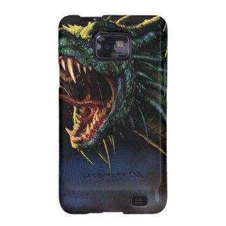 Dragoon Galaxy SII Covers