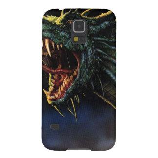 Dragoon Galaxy S5 Cover