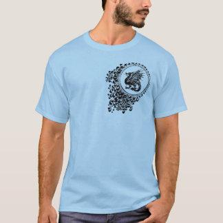 dragoon dream chest T-Shirt