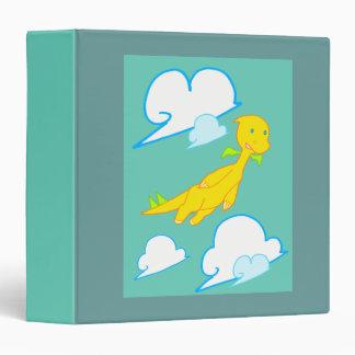 Dragoon flying binder