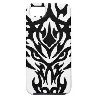 Dragoon head iPhone SE/5/5s case