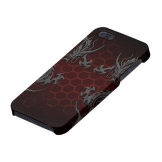 Dragoon housing iphone 5 iPhone SE/5/5s cover