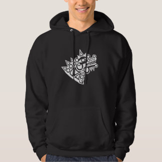 Dragoon in target hoodie