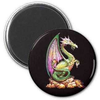 dragoon magnet
