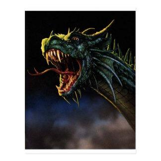 Dragoon Postcard