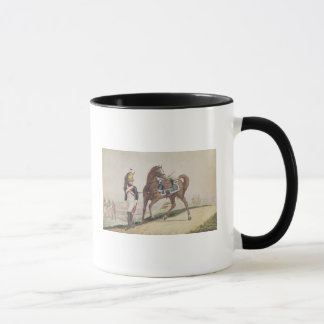 Dragoons of the French Imperial Army Mug