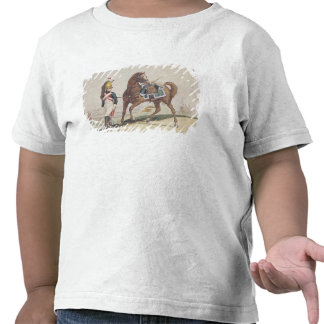 Dragoons of the French Imperial Army Tshirt