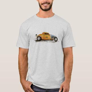Dragster, race car, salt Flats Racer T-Shirt