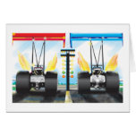 dragsters cards