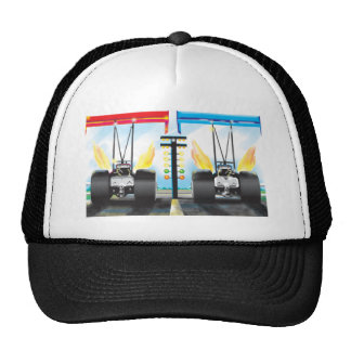 dragsters gorros