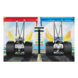 dragsters print