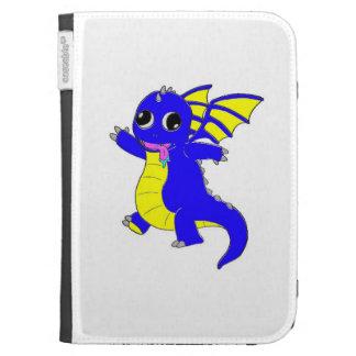 Draige Dragon Kindle Case