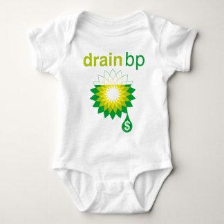 Drain BP Baby Bodysuit