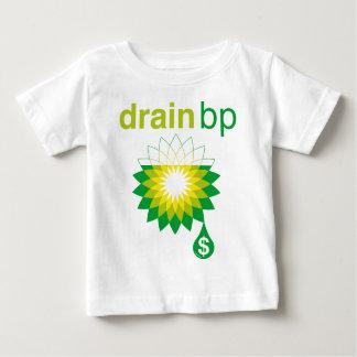Drain BP Baby T-Shirt