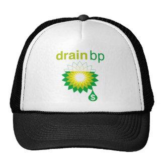 Drain BP Trucker Hat