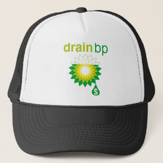Drain BP Trucker Hat