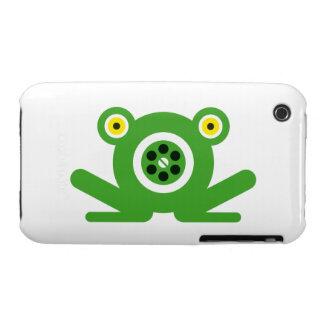 Drain Frog® Case-Mate iPhone 3 Case
