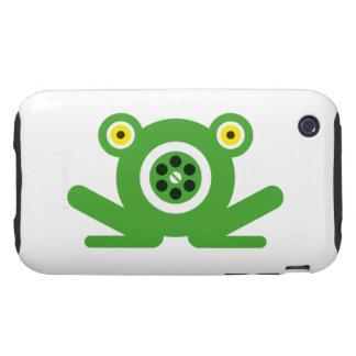 Drain Frog® iPhone 3 Tough Case
