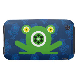 Drain Frog® iPhone 3 Tough Cover