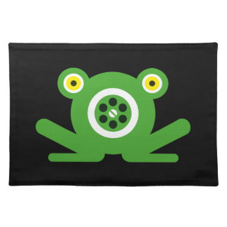 Drain Frog® Placemat