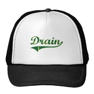 Drain Oregon City Classic Mesh Hats