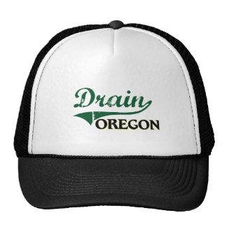 Drain Oregon Classic Design Mesh Hat