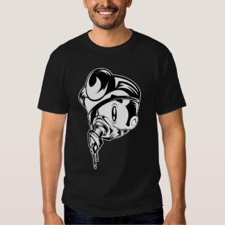 Drain T-Shirt
