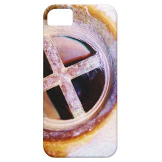 draining iPhone SE/5/5s case