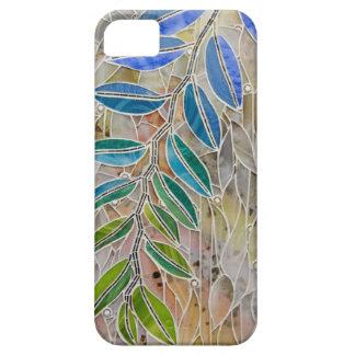 Drake Elm Mosaic iPhone SE/5/5s Case