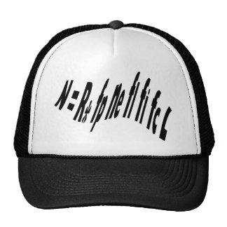 Drake_Equation Trucker Hats