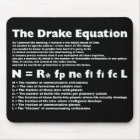 Drake_Equation Mouse Pad