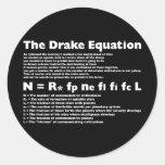 Drake_Equation Sticker