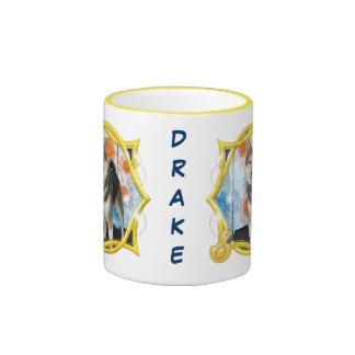 Drake - Shiba Inus Taza De Café