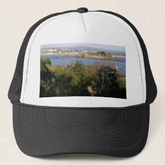Drakes Island Trucker Hat