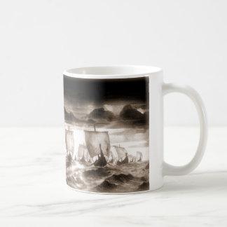 Drakkars Mug