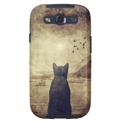 Dram State Samsung Galaxy S3 Cover