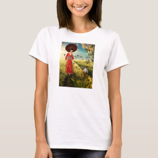 Dram State T-Shirt
