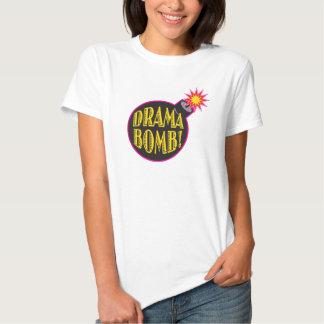 Drama Bomb - Light T-shirt