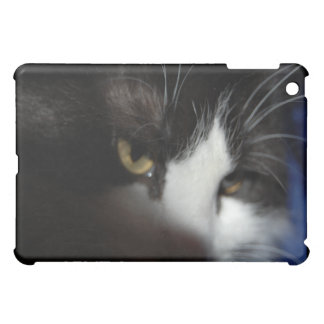 Drama Cat iPad Mini Covers